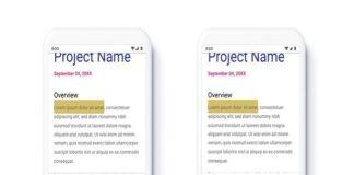 Escribe ahora más rápido en Google Docs gracias a Smart Compose