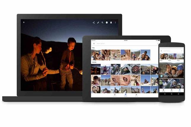 Google Fotos actualiza su editor de imágenes en Android