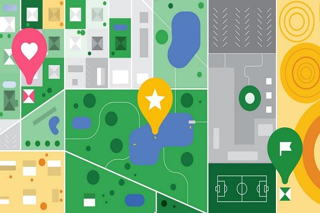 Google Maps mejora la sección de Guardados