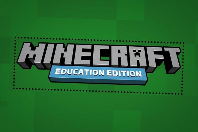 La versión educativa de Minecraft ya está disponible en los Chromebook
