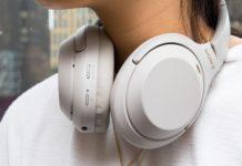 Sony avanza en la cancelación de ruido con sus auriculares WH-1000XM4