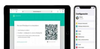 WhatsApp para iPad podría estar a punto de llegar