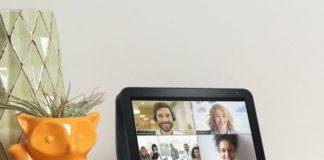 Zoom for Home llega a las pantallas de Amazon, Facebook y Google