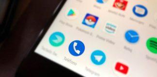 App Teléfono de Google ahora explica el motivo de llamadas