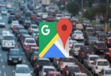 El complejo funcionamiento de la predicción del tráfico de Google Maps