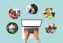 Facebook añade un nuevo grupo sólo para padres y madres