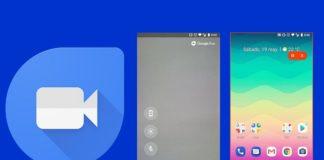 Google Duo añade la opción de compartir pantalla