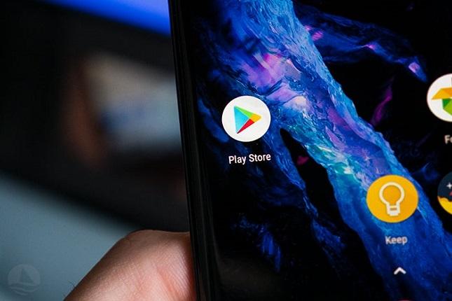 Google prohíbe las aplicaciones que obtengan datos sin permiso en Play Store