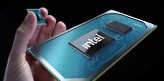 Intel da a conocer su 11 generación de procesadores Intel Core