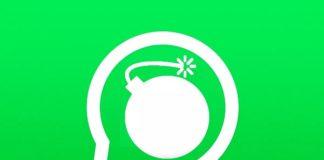 Los mensajes que bloquean WhatsApp vuelven a circular por la plataforma