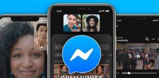 Messenger permite ver vídeos con amigos en tiempo real gracias a Watch Together
