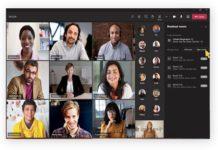Microsoft desarrolla la función viajes virtuales en Teams