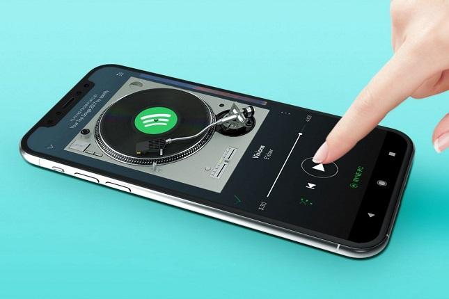 Spotify ahora ofrece 30 minutos de música sin conexión gratis