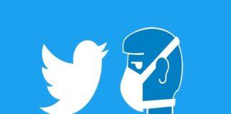 Twitter aprovecha los tuits sobre mascarillas para su nueva campaña publicitaria