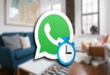 WhatsApp lanzará las imágenes que se autodestruyen al ser vistas