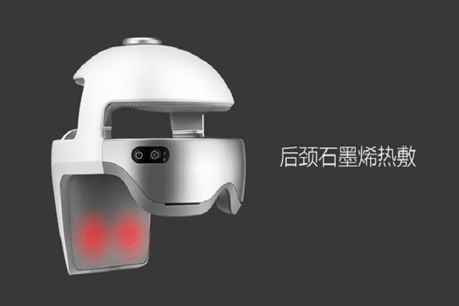 Xiaomi combina tecnología y confort en su nuevo casco anti-estrés