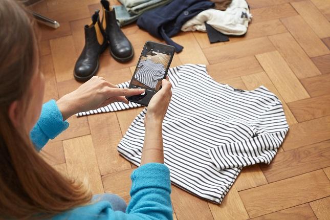 Zalando se lanza hacia los millenials vendiendo de ropa de segunda mano