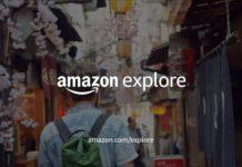 Amazon Explorer, el nuevo espacio de experiencias virtuales turísticas