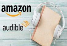 Amazon introduce Audible en España, una apuesta por los audiolibros