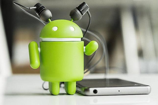 Android ahora avisa de ruidos a personas con problemas de audición