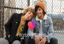 Facebook Dating, la nueva forma de tener citas en Facebook