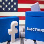 Facebook callará los anuncios políticos en Estados Unidos tras las elecciones