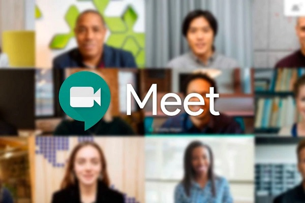 Google Meet admite hasta 100 salas de grupos de trabajo en videollamadas
