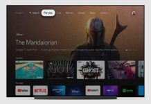 Google TV ahora disponible en tu televisión con Android TV