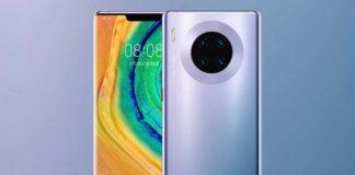 Huawei lanzará la nueva gama Mate 40 el próximo 22 de octubre