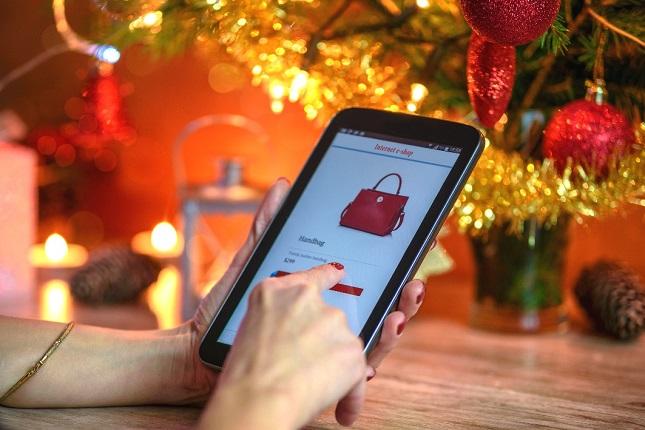 Las compras online aumentarán un 30% en la campaña navideña