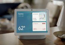 Nueva actualización para pantallas inteligentes de Google, con mejoras de interfaz y videollamadas