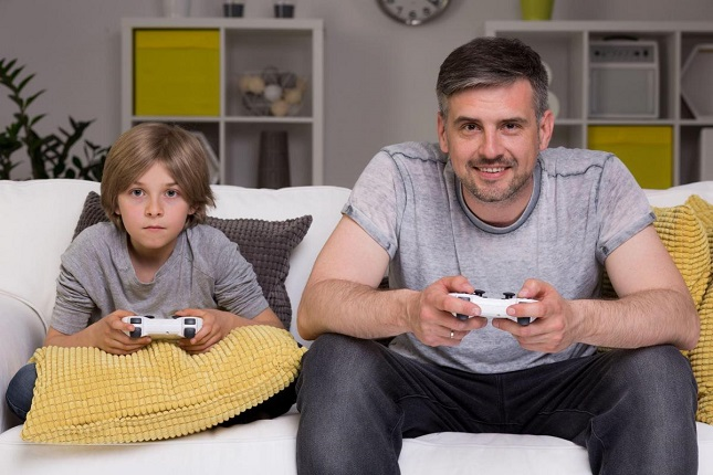 PS4 actualiza su software con nuevos controles parentales