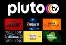 Pluto TV, el nuevo canal alternativo gratuito de televisión