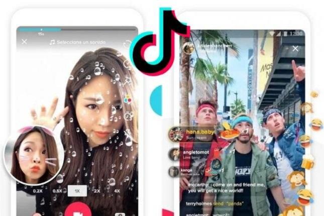 TikTok se hace con el puesto de Instagram como la app más popular