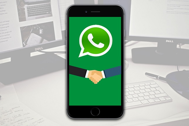 WhatsApp Business añadirá algunas funciones de pago para empresas