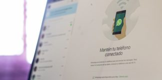 WhatsApp Web se prepara para añadir videollamadas
