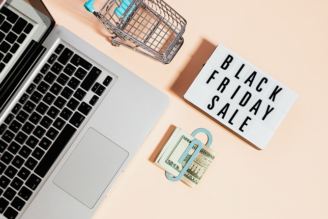 Claves para crear mensajes que vendan más en Black Friday