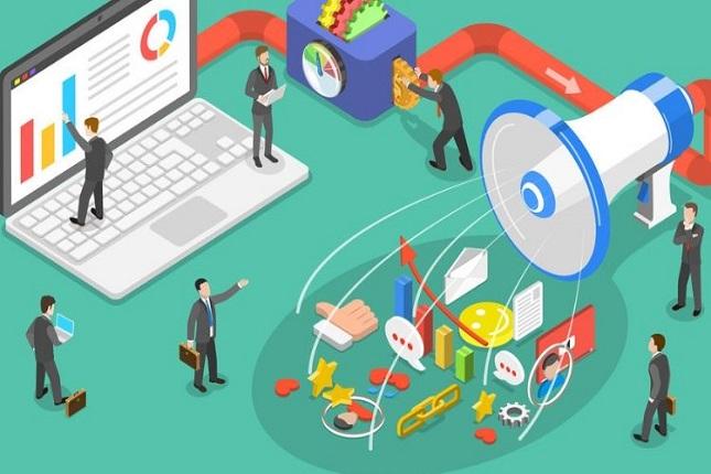Descubre los 5 beneficios de la publicidad programática