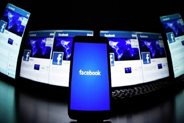 Facebook borra 8.000 páginas por comportamiento no auténtico