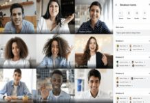 Google Meet añade la opción de pedir ayuda al moderador en las salas