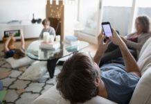 La pandemia aumenta tendencia del cocooning y disminuye el uso de smartphones