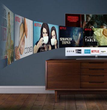 Netflix presenta su canal lineal de televisión Direct en Francia