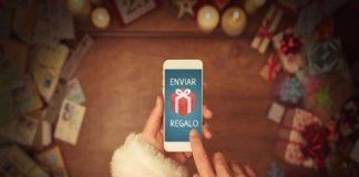 Se aproxima la Navidad más digital de la historia