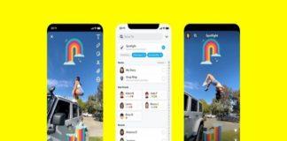 Snapchat pagará a sus clientes si su contenido se convierte en viral