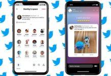 Twitter presenta Fleets, historias que se autodestruyen en 24 horas