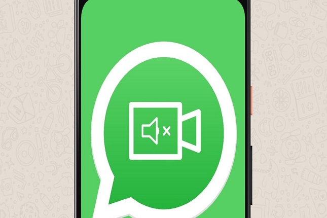 WhatsApp desarrolla una función que silencia los vídeos antes de enviarlos