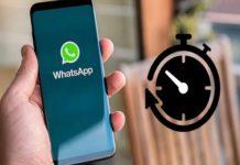 WhatsApp explica cómo funcionan los mensajes que desaparecen
