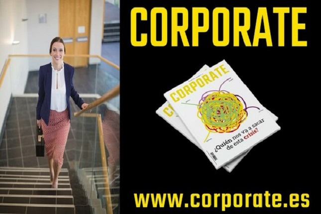 Corporate, la nueva comunidad para negocios