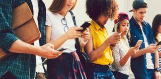 La generación Z aumenta su representación en el influencer marketing este año