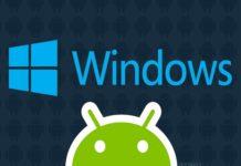 Las aplicaciones de Android podrían llegar a Windows 10 en 2021